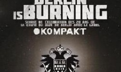 Berlin is burning in Toulouse