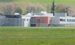 Suicide au Centre de Rétention de Cornebarrieu