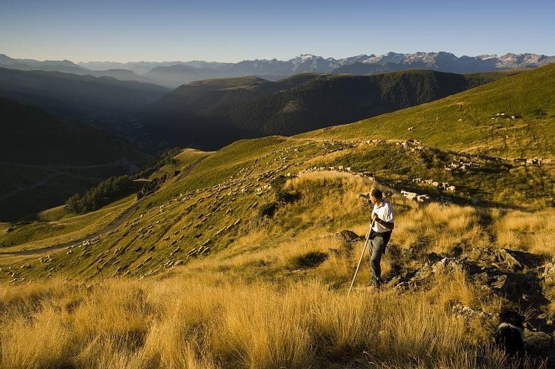 Hautes-Pyrénées. Les conséquences du réchauffement climatique mesurées à 2947 mètres d'altitude cdr