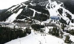 Moins de neige et des températures qui devraient grimper dans les Pyrénées selon les scientifiques