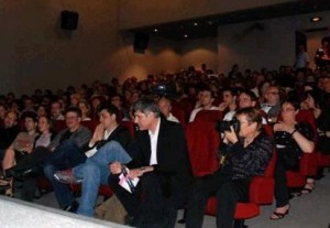 14èmes Rencontres du cinéma italien à Toulouse  Illustration / Toulouse Infos