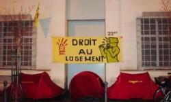Dal Toulouse : Victoire des Hébergés du Gymnase Montané!