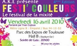 Agenda du weekend du 17 et 18 avril 2010