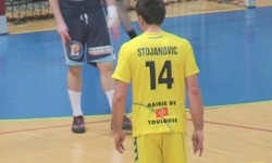 Et Stojanovic arriva…