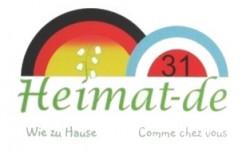 L'Allemagne dans votre assiette…