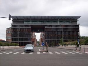 Médiathèque José Cabanis