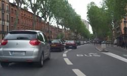 Essence: la jauge au plus bas à Toulouse