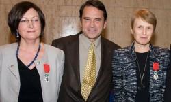 Des femmes de science à l'honneur à Toulouse