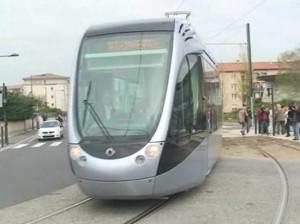 Feu vert pour la deuxième ligne de tramway de Toulouse.