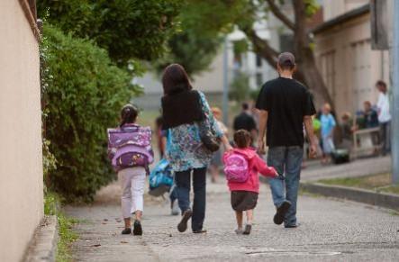 Les habitants de Saint-Simon inquiets de l'urbanisation de leur quartier cdr