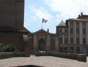 La délinquance en légère hausse en Haute-Garonne en 2017  Préfecture Haute-Garonne Photo : Toulouse Infos
