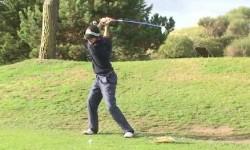 Projet de golf à Ginestous