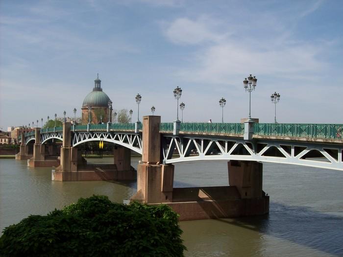 Les ponts de toulouse toulouse infos - Piscine pont st pierre 27 ...