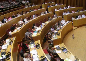 assemblée conseil regional