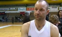 0 % Foot spécial Basket en fauteuil avec le Toulouse Invalides Club