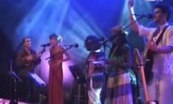 1,2,3,4, Musique : Toulouse en chanson… du monde
