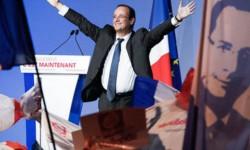 22 avril : la déclaration de François Hollande