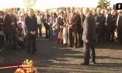 500 personnes à la commémoration d'AZF