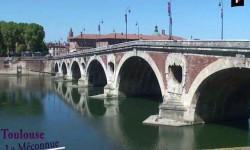 A la découverte du Pont Neuf