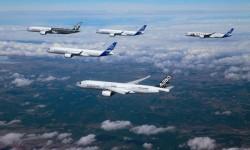 Nouvelle commande pour Airbus