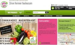 Drive fermier : une boutique virtuelle pour consommer 100% local