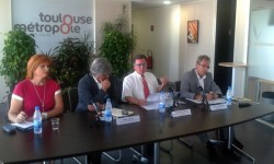 Transports : Toulouse mène « une politique d'équilibre et de vivre ensemble »