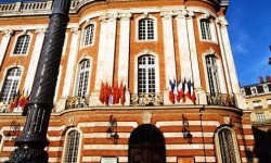 Le Ballet du Capitole de Toulouse en tournée en Chine