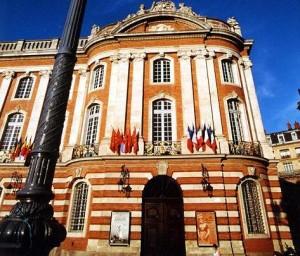 Forum Toulouse Patrimoine  au théâtre du Capitole photo : CTI