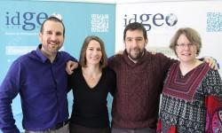 IDGEO : la belle histoire de la SCOP toulousaine continue
