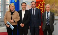 Orchestre National du Capitole : La Mairie de Toulouse renouvelle le contrat de Tugan Sokhiev