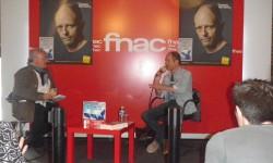 Bernard Minier à Toulouse pour son dernier polar « Sœurs »