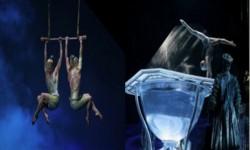 le Cirque du Soleil présentera Scalada Storia en Andorre cet été