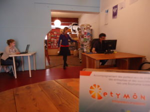 etymon co working