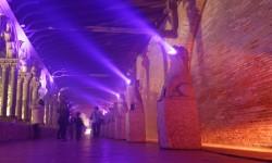 Nuit européenne des musées au musée des Augustins le samedi 16 mai