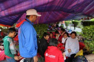 nepal secours catholique