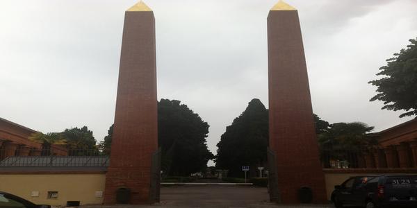 Actes de vandalisme au cimetière Terre-Cabade