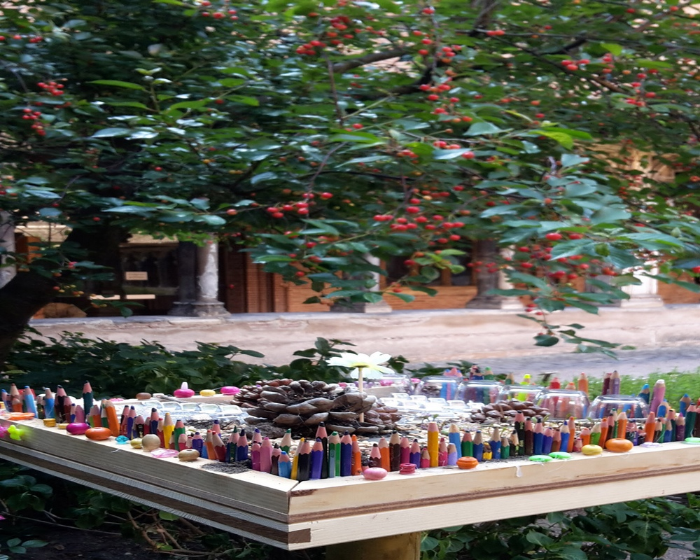 Rendez vous aux jardins 2015 au mus e des augustins for Rendez vous au jardin 2015 yonne