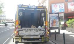 Un homme amputé aprés un accident avec un camion benne de collecte des ordures ménagères : Jean Luc Moudenc demande une enquête