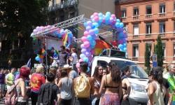 La Gay Pride 2017 face à des contraintes de sécurité