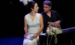 Tout'art présente « Il n'y a que Maillan qui m'aille » du 18 au 29 août au Théâtre du Grand Rond