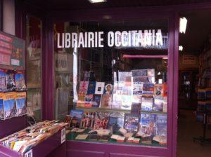 Librairie Occitania  Ctoulouse infos