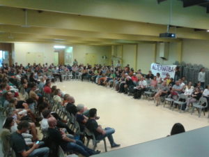le collectif alternatiba