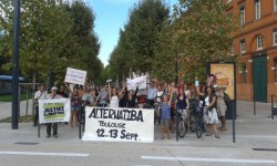 Alternatiba : Le grand barnum citoyen des alternatives les 12 et 13 septembre à Toulouse