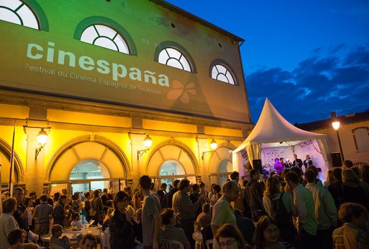 festival cinespana CJean Jacques Ader