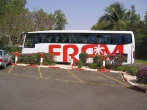Fram voyages CFram