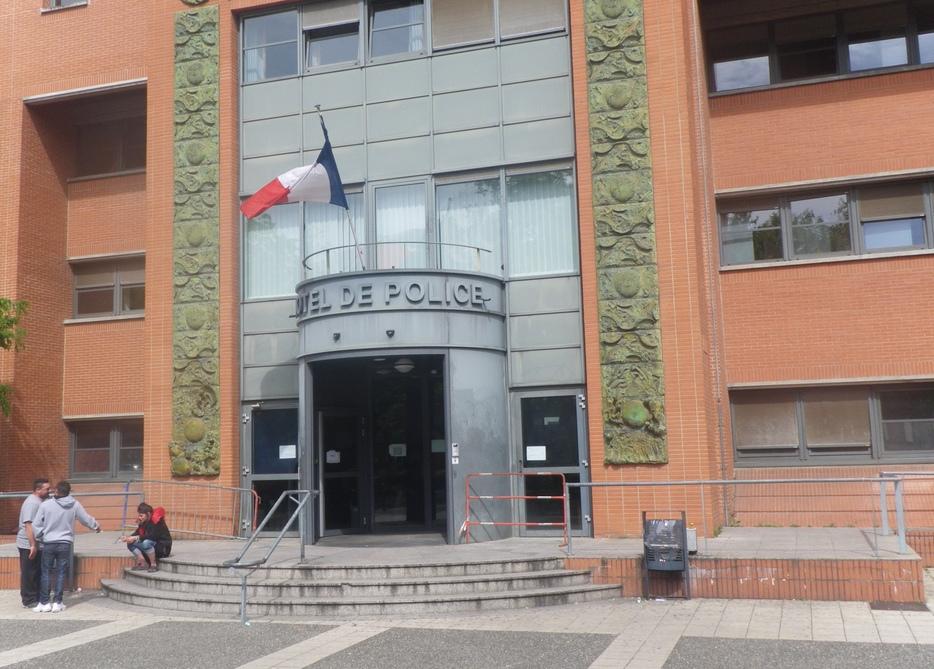 Toulouse. Placé en garde à vue pour ne pas avoir respecté le confinement Photo : Toulouse infos