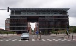 La médiathèque José-Cabanis fermée pendant deux mois pour travaux