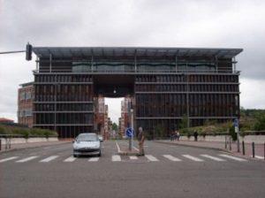 La médiathèque José-Cabanis fermée pendant deux mois pour travaux Ctoulouse infos