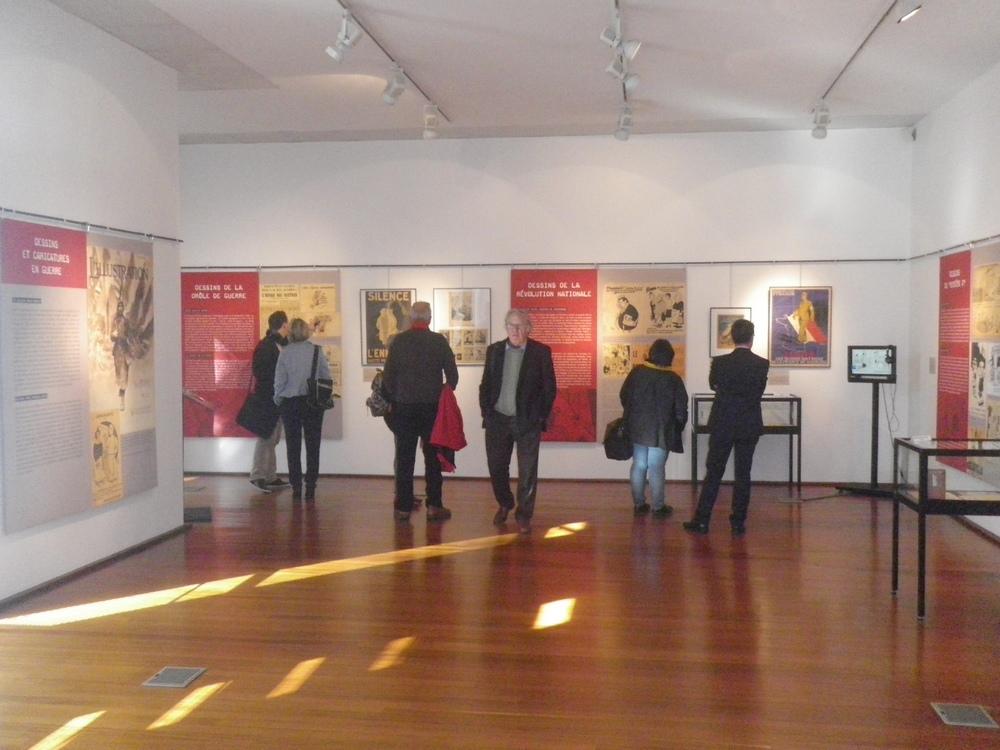 HG. le Département rouvre ses lieux culturels et poursuit son soutien aux acteurs culturels haut-garonnais  ccd31 photo: toulouse infos