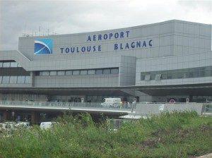 Aéroport Toulouse Photo : Toulouse Infos